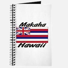 Makaha Hawaii Journal