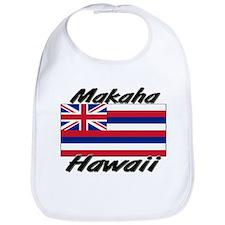Makaha Hawaii Bib