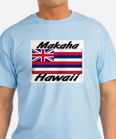 Makaha Hawaii T-Shirt