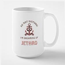 DO NOT DISTURB! Mugs