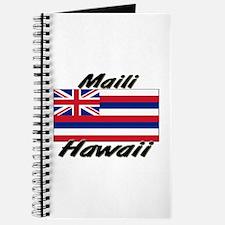 Maili Hawaii Journal