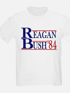 Cute Reagan bush T-Shirt