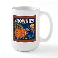 Vintage Brownies Company Frui Mug