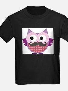 I mustache you....whoo do you love? T-Shirt