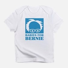 Babies For Bernie Infant T-Shirt