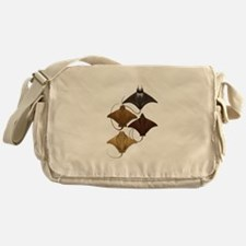 RAYS Messenger Bag