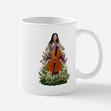 Amethyst Faerie - Woodland Melody Mugs