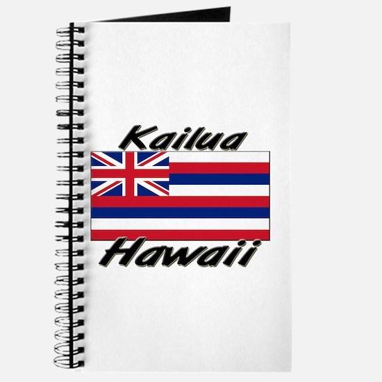 Kailua Hawaii Journal