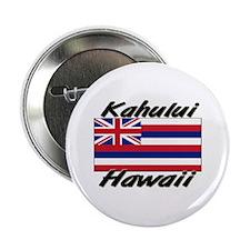 Kahului Hawaii Button