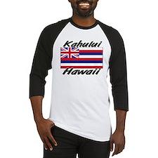 Kahului Hawaii Baseball Jersey