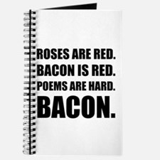 Bacon Poem 2 Journal