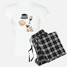 Favorite Things - Pug Pajamas