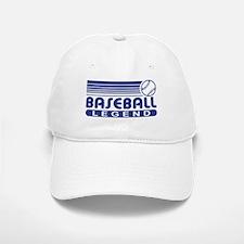 Baseball Legend Baseball Baseball Cap