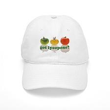 got lycopene? Baseball Cap