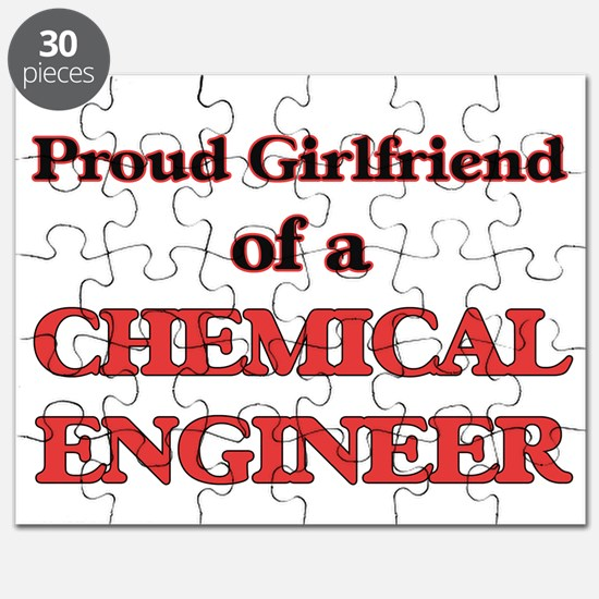 Proud Girlfriend of a Chemical Engineer Puzzle