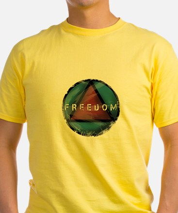 Funny Freedom T