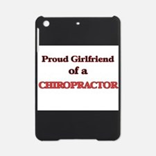 Proud Girlfriend of a Chiropractor iPad Mini Case