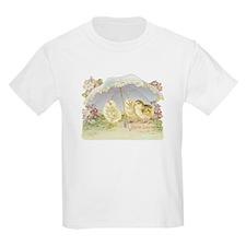 Cute Vintage easter T-Shirt