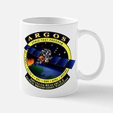 ATHENA Program Logo Mug
