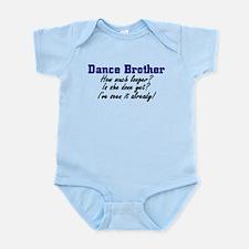 Unique Dance Infant Bodysuit