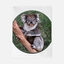 Helaine's Koala 5 Twin Duvet