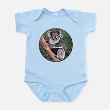 Helaine's Koala 5 Infant Bodysuit