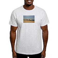 OOB, Pier, ME T-Shirt
