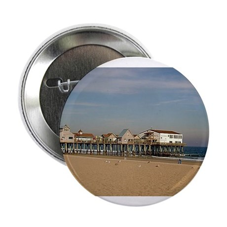 "OOB, Pier, ME 2.25"" Button (100 pack)"