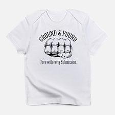 Funny Bjj Infant T-Shirt