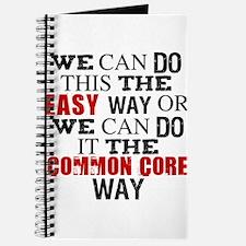 Common Core Humor Journal