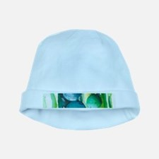 planting tears cutout baby hat