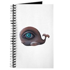 baleine brune Journal