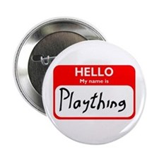 Plaything Button
