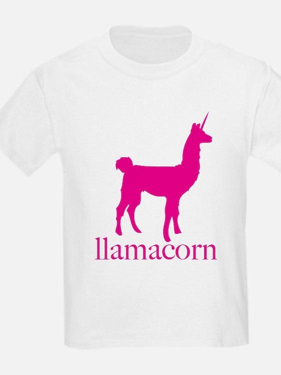 Llamacorn Kid's Clothing | Llamacorn Kid's Shirts & Hoodies