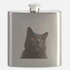 chartreux Flask