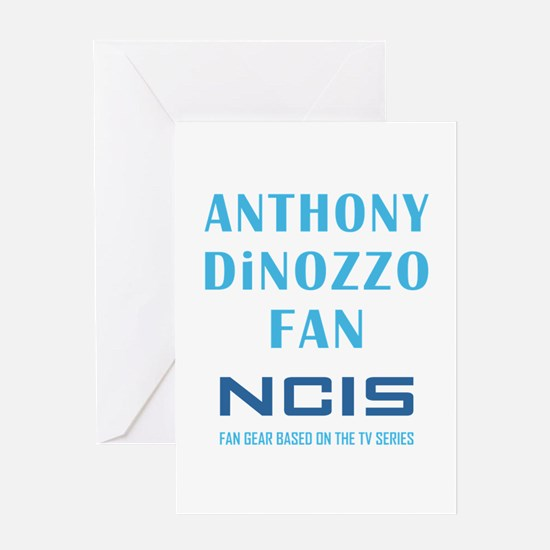 ANTHONY DiNOZZO Greeting Cards