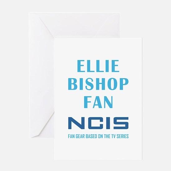 ELLIE BISHOP Greeting Cards