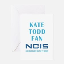 KATE TODD Greeting Cards