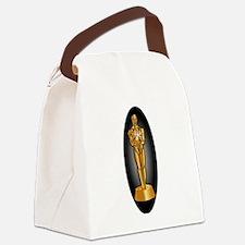 oscars Canvas Lunch Bag