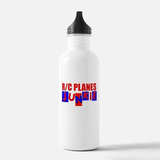 Funny R/C Water Bottle
