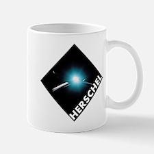 Hershel Space Telescope Mug Mugs
