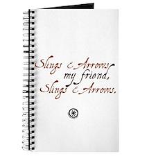 Slings & Arrows Journal