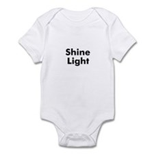 Shine Light Infant Bodysuit