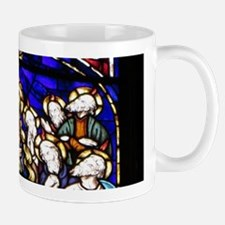 Pamplona Stained Glass Mugs