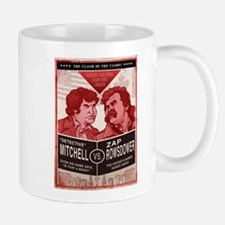 Funny Mystery science theater Mug