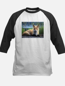Fox Baseball Jersey