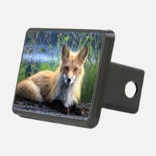 Fox Hitch Cover