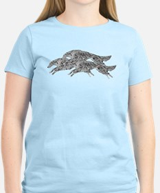 Cute Borzoi T-Shirt