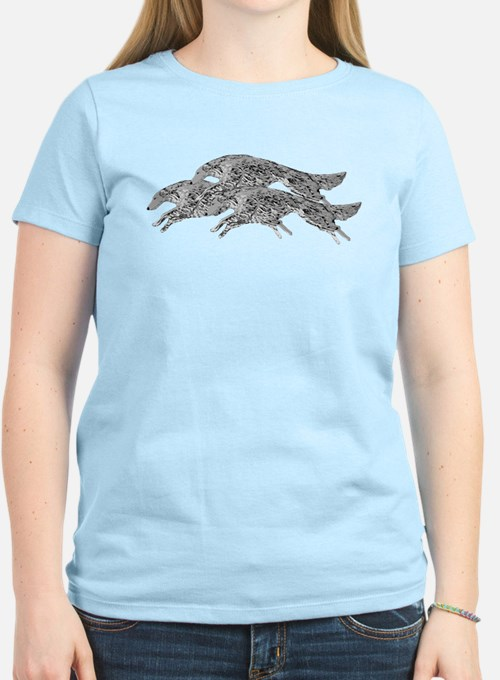 Cute Barzoi T-Shirt