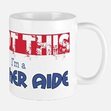 Teacher Aide Mugs